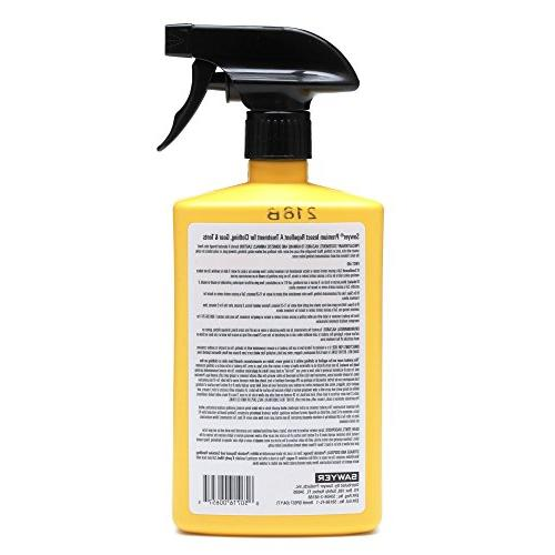 Sawyer Products Permethrin Repellent Trigger Spray, 24-Ounce