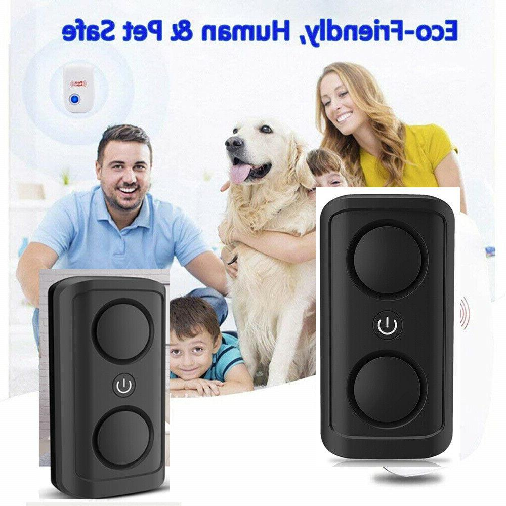 Ultrasonic Electronic Pest Mouse Pest Control Rodent
