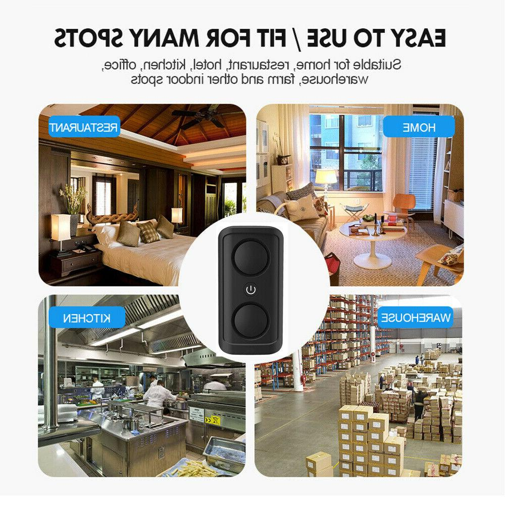 Ultrasonic Electronic Insect Pest Repeller Control Rodent
