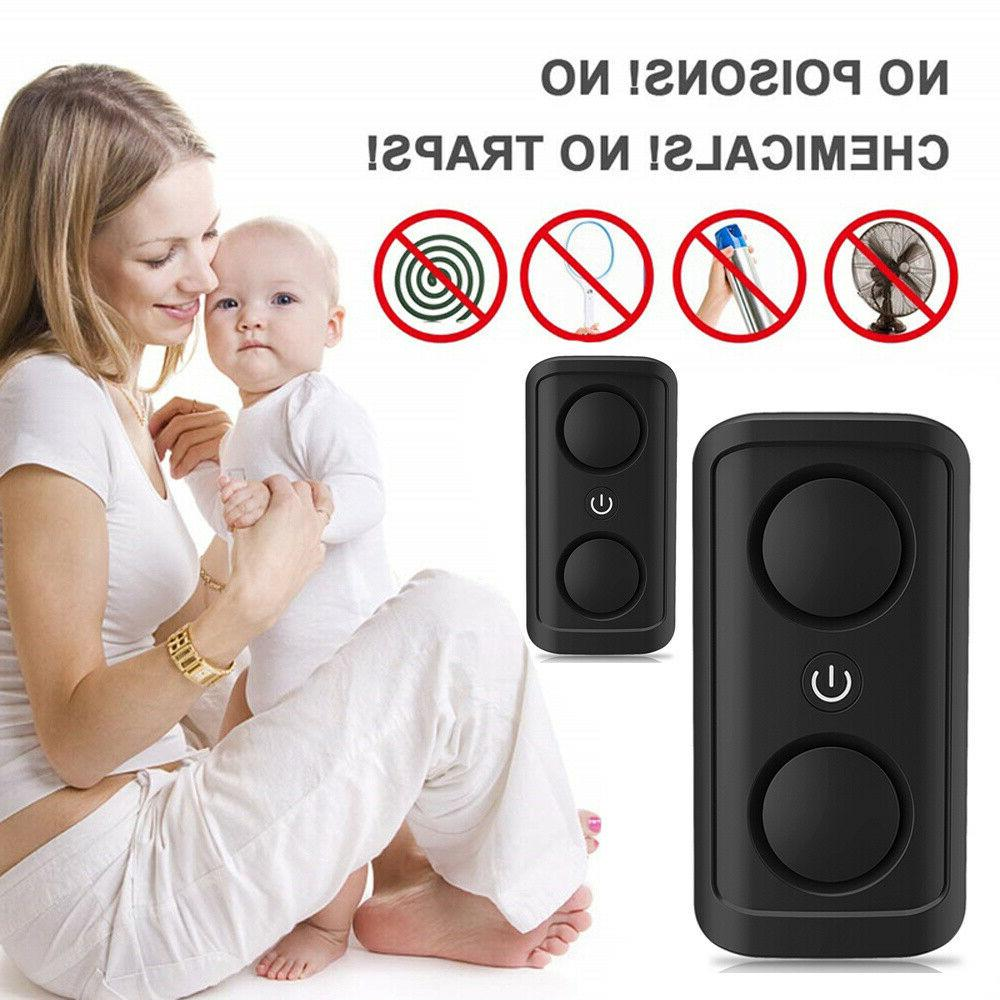Ultrasonic Insect Rat Pest Pest Control Rodent