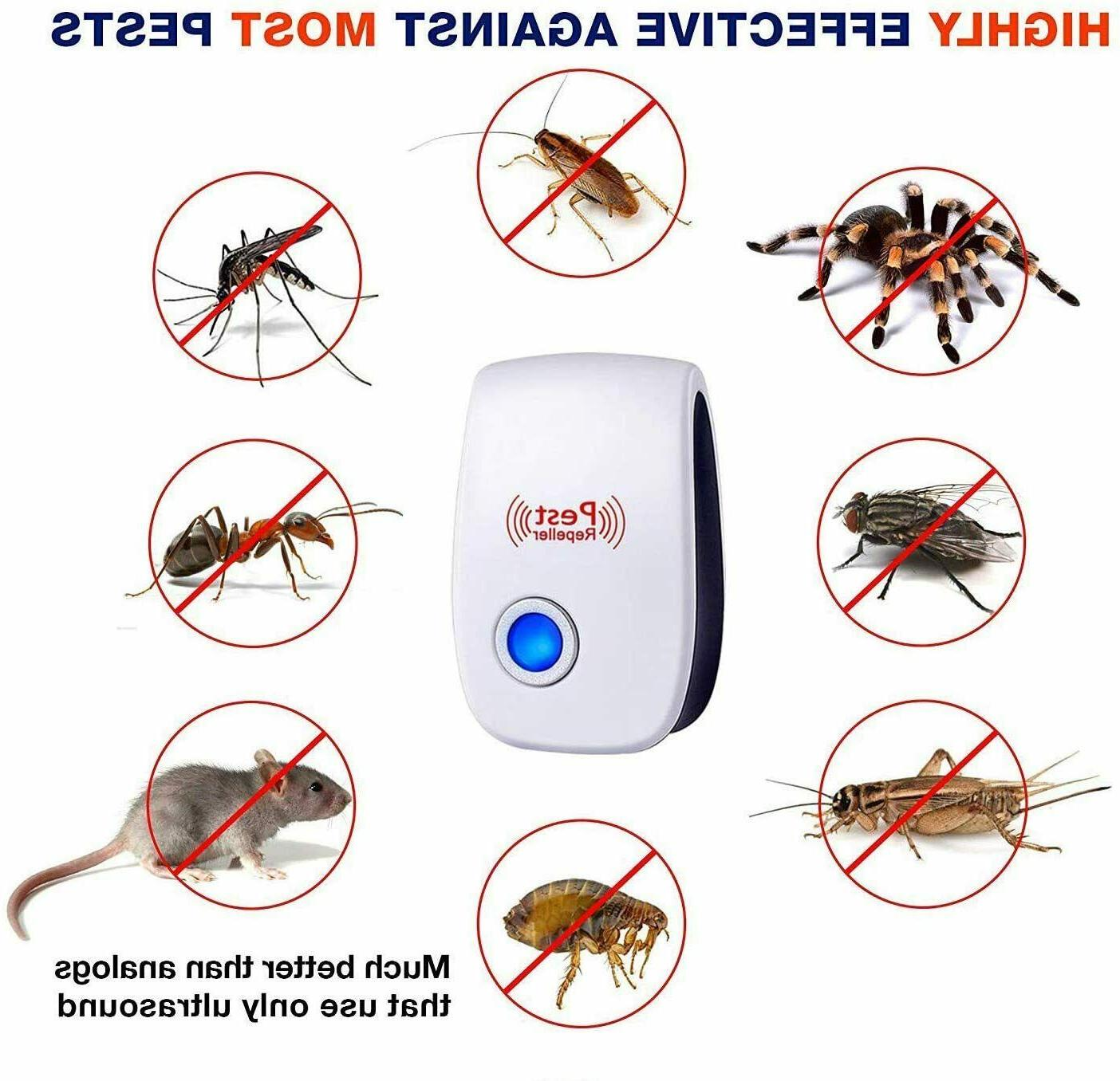 Ultrasonic in Ant