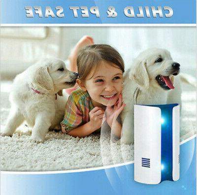 Ultrasonic Pest Repeller Rat Mosquito Insect