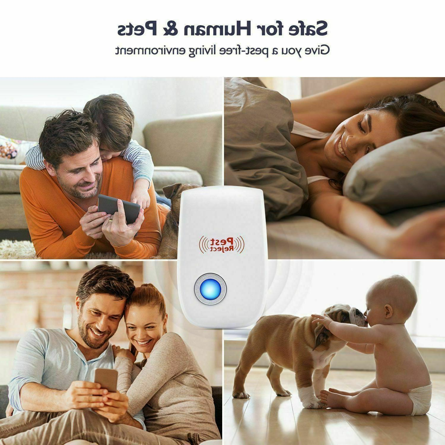 Home Control Electronic