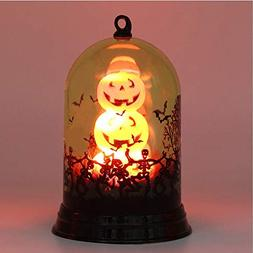 Ketteb Modern Design for Sale 1 pcs Halloween Candle with LE