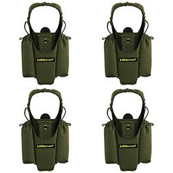 ThermaCELL Mosquito Repellent Appliance Holster, Olive, 4-Pa