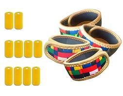 Mosquito Repellent Bracelets All Natural Bug Insect Repeller