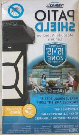 Thermacell Mosquito Repellent Lantern, MR-9W
