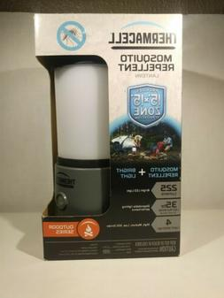 Thermacell Mosquito Repellent Lantern   Waterproof Scout Lan