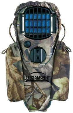 Thermacell Mosquito Repeller Holster, Realtree Xtra Green, M