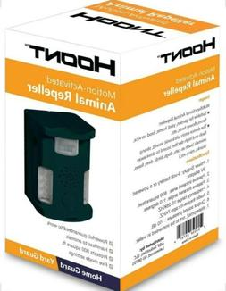 HOONT Motion Activated Animal Repeller, Green