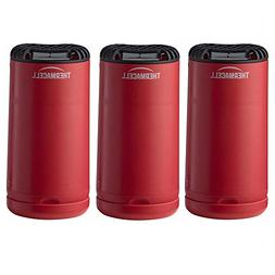 Thermacell MR-PSG Patio Shield Mosquito Repeller  3-Pack, wi