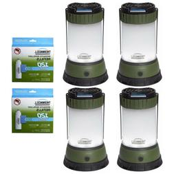 Thermacell MR-CLC Scout Mosquito Repeller Plus Camp Lanterns