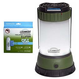 Thermacell MR-CLC Scout Mosquito Repeller Plus Camp Lantern