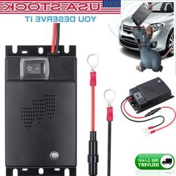 NEW Car Vehicle Ultrasonic Mouse Repeller Rat Rodent Pest An