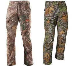 New Under Armour Storm Performance Field Pants Hunting Camo