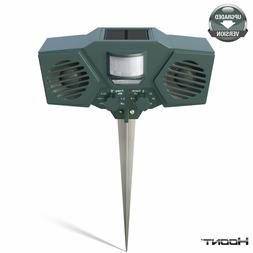 Hoont Pest and Animal Repeller Eliminator Robust Electronic