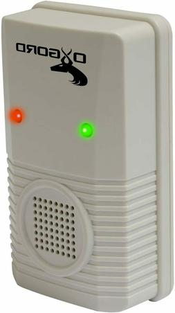 Pest Control Ultrasonic Repeller for Indoor Home - Rodent, I