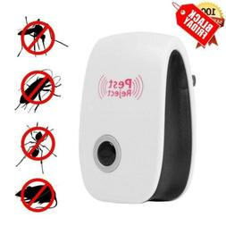 pest reject pro ultrasonic repeller home bed
