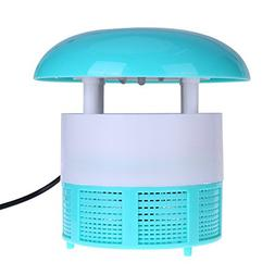 UEB Pest Repeller Photocatalyst Automatic LED Electric House