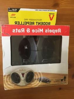 pestchaser pro rodent repeller m792 new in
