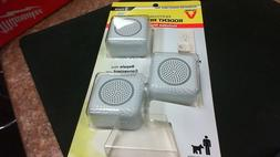 Victor PestChaser Sonic Rodent Repeller Electronic Pest Mice