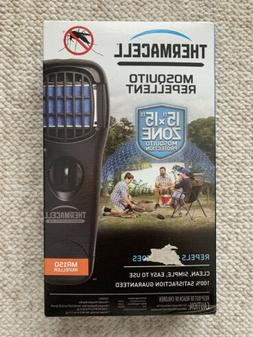 Thermacell Portable Mosquito Repellent MR150 - Black, 15ft C