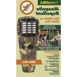 Thermacell Portable Mosquito Repeller - Camo