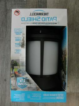 Thermacell PS-LL2 Patio Sheild Bristol Outdoor Bug Repeller