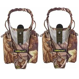 Thermacell Realtree Xtra Camo Holsters for Mosquito Repellen
