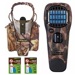 Thermacell Realtree Xtra Camo Mosquito Repelling Device/Appl