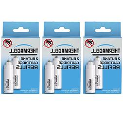 Thermacell Repellent Appliance & Lantern Butane Refills
