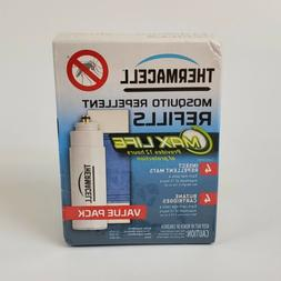 Thermacell Repellents L-4 Max Life Refill