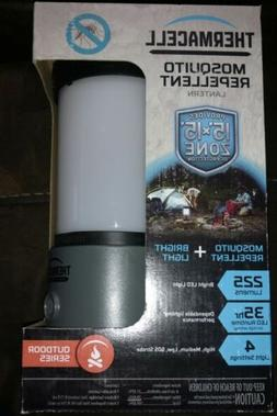 Thermacell Outdoor Series Mosquito Repellent Lantern MR-CLB