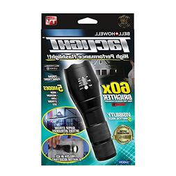 Bell + Howell Taclight 60X Brighter Tactical Flashlight - As