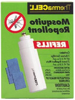 Thermacell Mosquito Repellent Refill Pack for Repellers, Tor