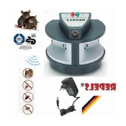 Ultra T3-R Triple High Impact Ultrasonic Duo Pro Rodent Mice