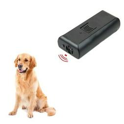 Ultrasonic Anti Bark Control Trainer Device Dog Stop Barking
