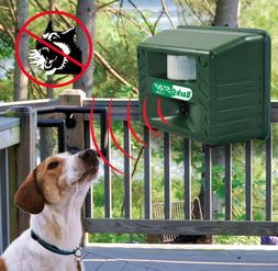 Aspectek Ultrasonic Bark Control Anti Barking Device Animal