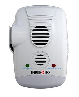 Bell + Howell Ultrasonic Electromagnetic Pest Repeller with