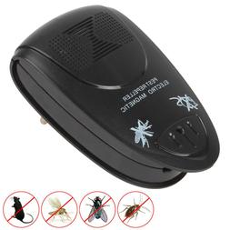 Ultrasonic Electronic Anti Mosquito Mice Insect <font><b>Pes