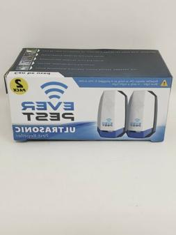 Ever Pest Ultrasonic Pest Control Eco-Friendly Electronic Re