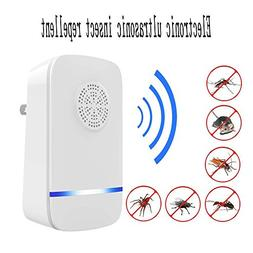 CFStore Ultrasonic Pest Control Repeller, Electronic Rat Rep