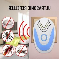 Ultrasonic Pest <font><b>Repeller</b></font> Electronic Mous