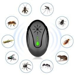 Ultrasonic Pest Reject Repeller Repellent-Chemical Free Newe