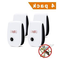 Ultrasonic Pest Repeller, Home Pest Control Repellent Plug i