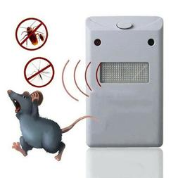 Ultrasonic Pest Repeller Electronic Insects Repellents Contr