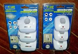 Bell & Howell Ultrasonic Pest Repellers! Choose From ☆2☆