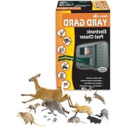 Yard Gard Electronic All-Animal Repeller 4,000 Sq. Ft.