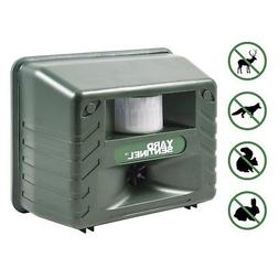 Yard Sentinel, Outdoor Electronic Pest Animal Ultrasonic Rep